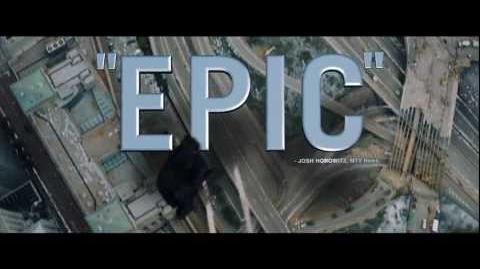 The Dark Knight Rises - TV Spot 15