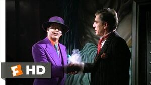 Batman (2-5) Movie CLIP - A Hot Time in Old Town (1989) HD