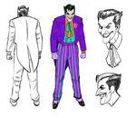 Quinones Joker