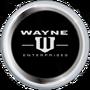 Sócio da Wayne Enrterprises
