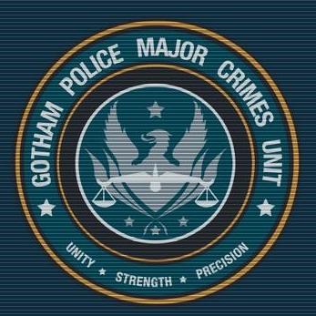 Major Crimes Unit (Nolan Films)