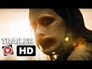 Zack Snyder's Justice League - Trailer final