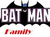 Batman Family