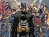 Bat-familia