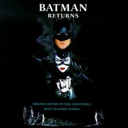 Batman Returns (Soundtrack)