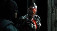 JL Batman Cyborg