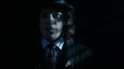 Adelanto El Sombrerero Loco invade Gotham de la peor manera.