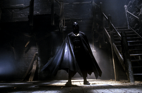 Dave Lea Batman