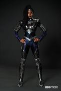 Blackfire Titans S3