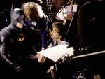 Batman Returns - Burton and Keaton 5