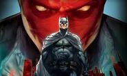 Batman i redhood
