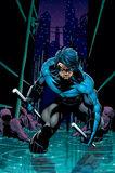 Nightwing mad