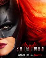 Batwoman poster 01