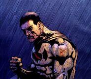 Bruce Wayne 007