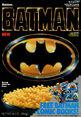 Batman Cereal