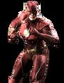 Flash-injustice