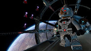 LEGO Batman 3 Cyborg