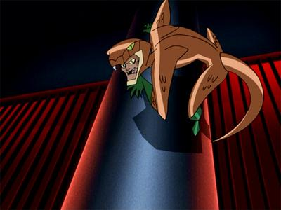 Copperhead (DC Animated Universe)