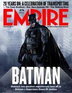 Empire Batman