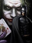 Batman i joker