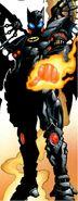 Batman Damian Wayne 002