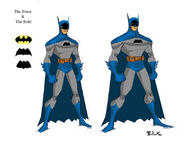 Dave Bullock concepts