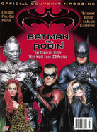 Batman 4 Magazine