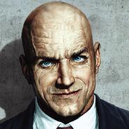 Alexander Luthor