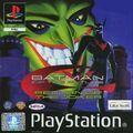 Batman Beyond Return of the Joker (Video Game)