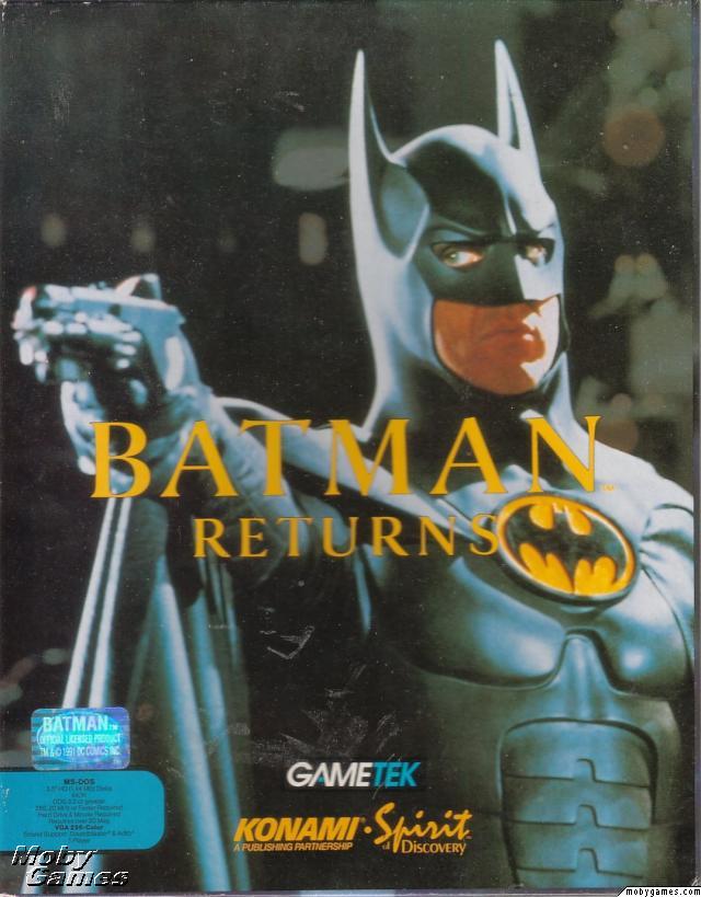 Batman Returns (Videospiel)