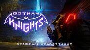 Gotham Knights - Gameplay