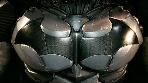 Batman Arkham Knight - Batmobile Battle Mode Gameplay Trailer (Official)