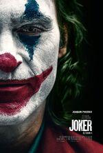 Joker Promo Poster