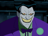 Justice League Injustice For All Joker