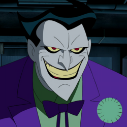 Batman Beyond Villains