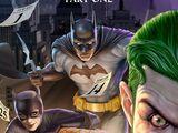 Batman: The Long Halloween (film)