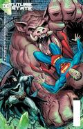 Future State Batman Superman Vol.1 2 variante