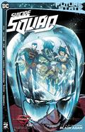 Future State Suicide Squad Vol.1 2