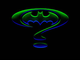 Batman forever logo 3