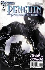 Pain and Prejudice #2