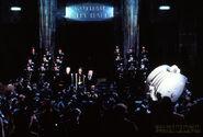 Batman 1989 (J. Sawyer) - Dent, Borg and Gordon