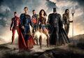 Justice League - The Team