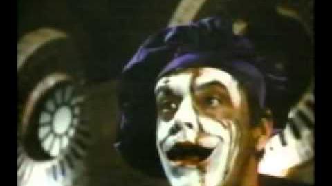"Batman 1989 ""Critics"" TV Spot Commercial Trailer Keaton Nicholson 1989Batman"