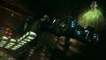 Batmobile Riddler gauntlet game