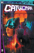 Future State Catwoman Vol.1 2