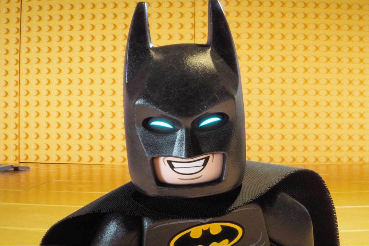 Batman Lego Movie Batman Wiki Fandom