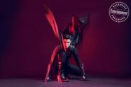 Batwoman - Entertainment Weekly Kate Kane promo 3