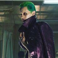 Joker stile