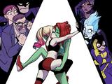 Harley Quinn: The Animated Series: The Eat. Bang! Kill. Tour (Volumen 1)