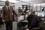 Perry y Clark